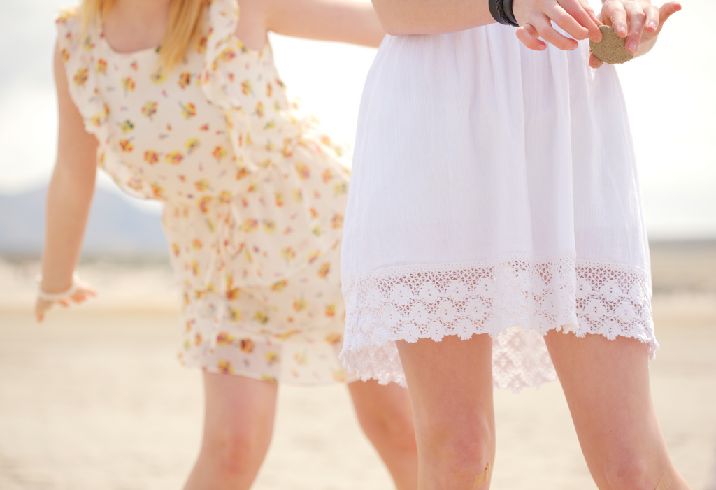 Summery Beach Dresses